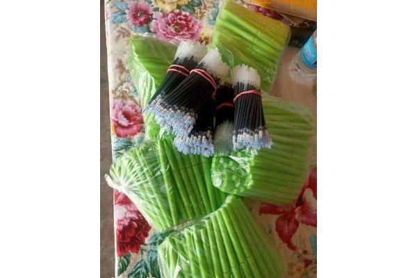 浙江温州手工活外包加工串珠项链手链子全程支持让您少出力